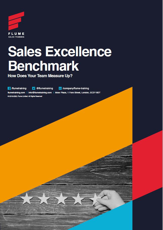 Sales Excellence Benchmark