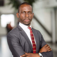 Toye Kayode, Business Development Director, SmartRail