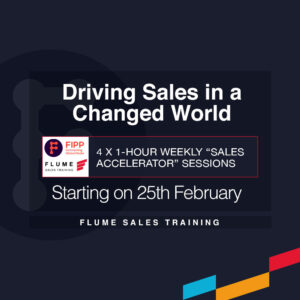 FIPP Driving sales in a changed world