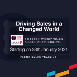 FIPP-Driving Sales Changed World