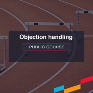 Objection Handling Public course