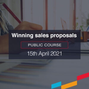 Winning sales proposals public course
