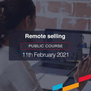 remote selling public course
